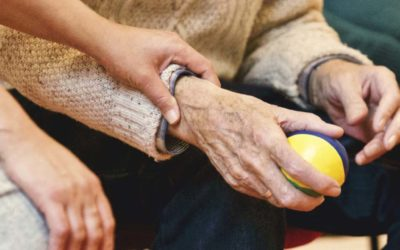Personas mayores y el ejercicio físico