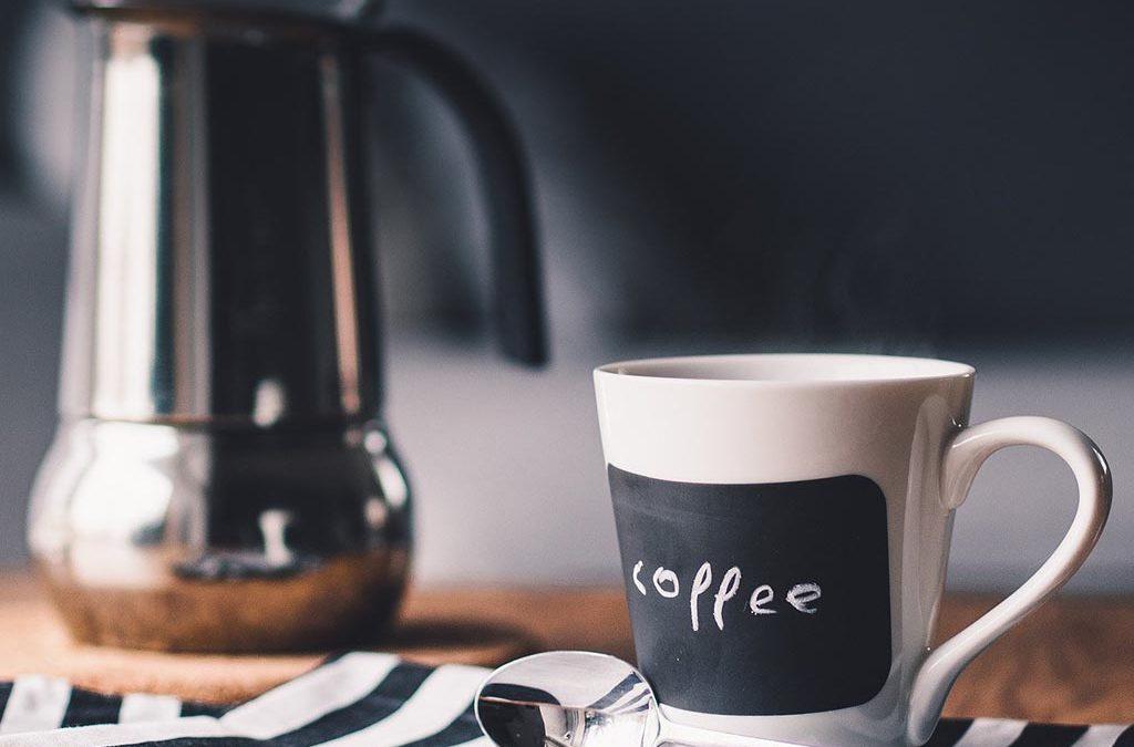 ¿Realmente necesitas café?