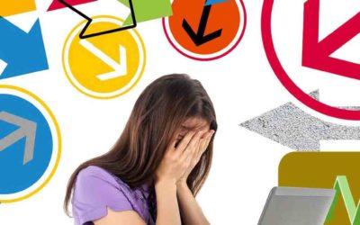 ¿Qué le pasa a tu cuerpo cuando esta estresado?